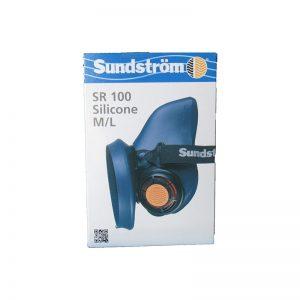 Sundstrom Half Mask SR-100