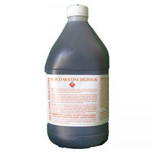 Napco Silicone Digestor 1/2gal