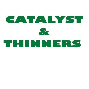 Catalyst & Thinners